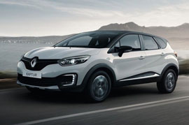 Renault is making a comeback and this time its just getting bigger