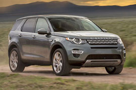 Second generation Land Rover about to get a Twist