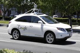 Self-driving cars the new flavor in the emerging markets