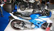 Suzuki Inazuma 250 to be discontinued in India from March