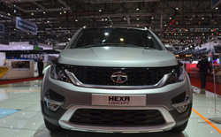 Find Tata Hexa launch date Price Specification and Features