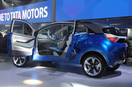 Tata Motors India has increased the cost of its models by Up to 35000