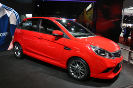 Tata Sports Hatchback to be unveiled in 2016