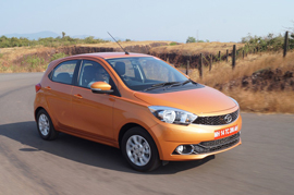 Lets get officially closer to the Tata Zica