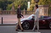 The Avengers 2012 ? Luxury Cars
