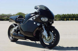 The Latest Bike which runs on Kerosene This is truly Amazing