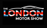 England Recovers The London Motor Show For 2016