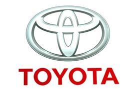Brand Toyota on a recall spree