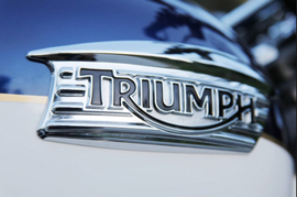 Triumph Bonneville has 5 bikes to be revealed