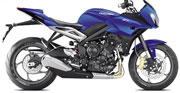 Would Triumph introduce an 800cc Street Triple by 2017