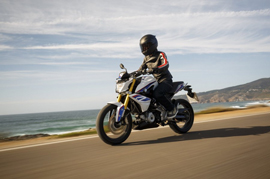 TVS-BMW G 310 R to be unveiled at the Auto Expo 2016
