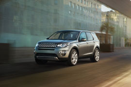 Upcoming Land Rover Discovery Sport features prices