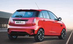 Upcoming Tata Bolt Sport, features, price, launch date