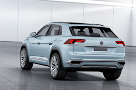 The Gen Next VW Polo to roll out a compact SUV