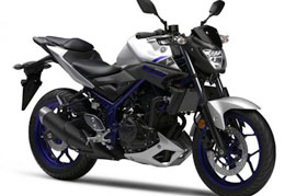 The all new Yamaha MT-03 commercial is crazy is quite hankering