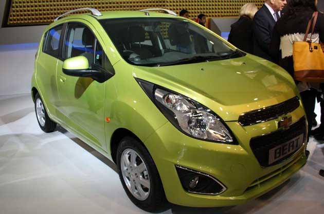 Diesel hatchback cars in india