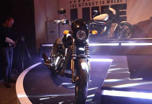 Report - Now Harley-Davidson would gift an extended warranty concept to India