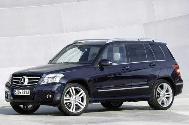 New mercedes glk suv ready for 2015 for New mercedes benz small suv