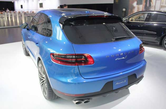 Porsche launch new Macan in India late next month