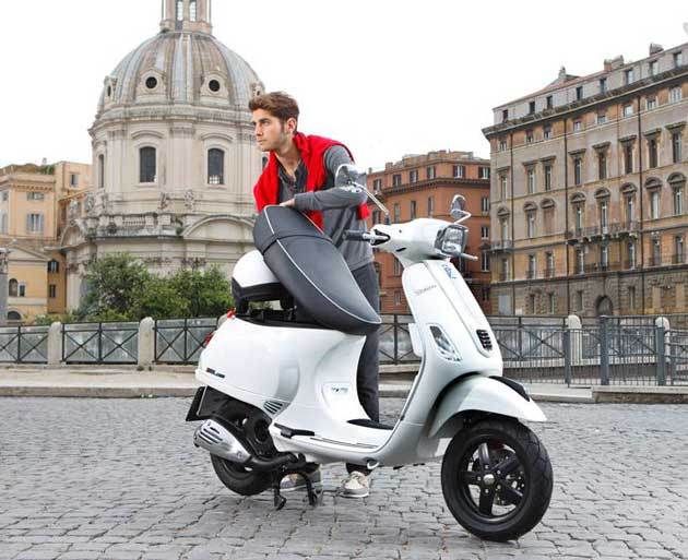 Vespa S to cost Rs 82868 on-road official launch on March 4
