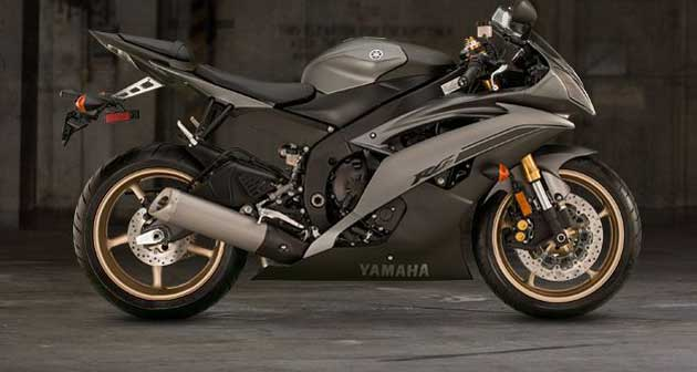 2014 yamaha yzfr6 specifications