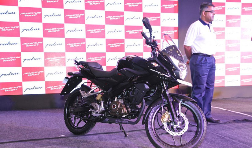 All new Bajaj Pulsar launched in Pune