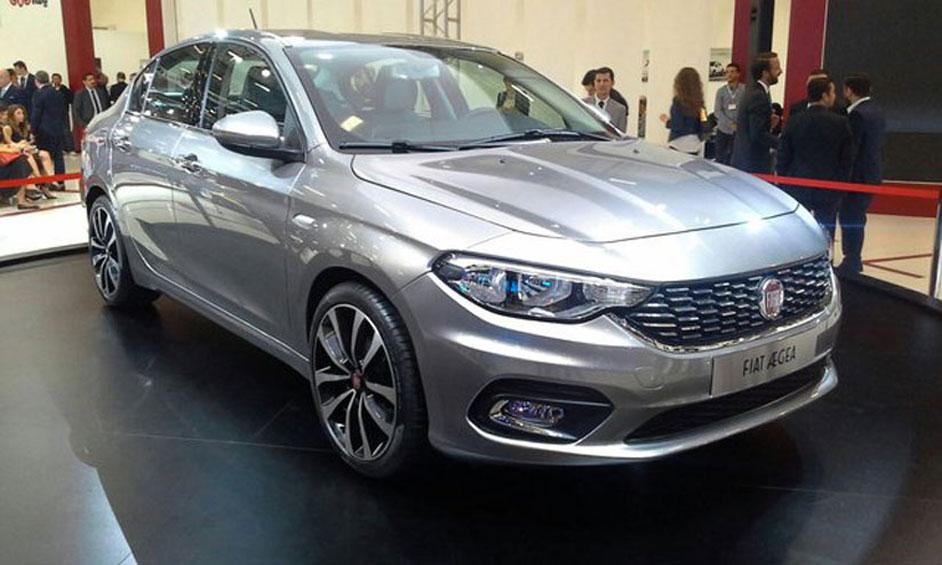 Fiat Aegea price in india | Fiat Aegea launch date in india