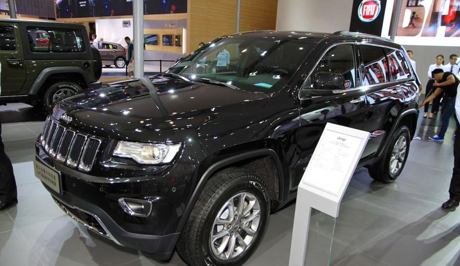 Fiat Jeep