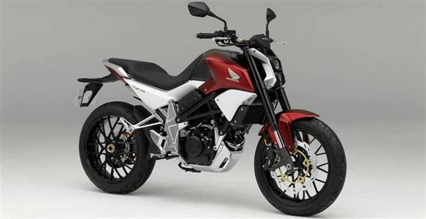 HONDA SFA 150 Concept