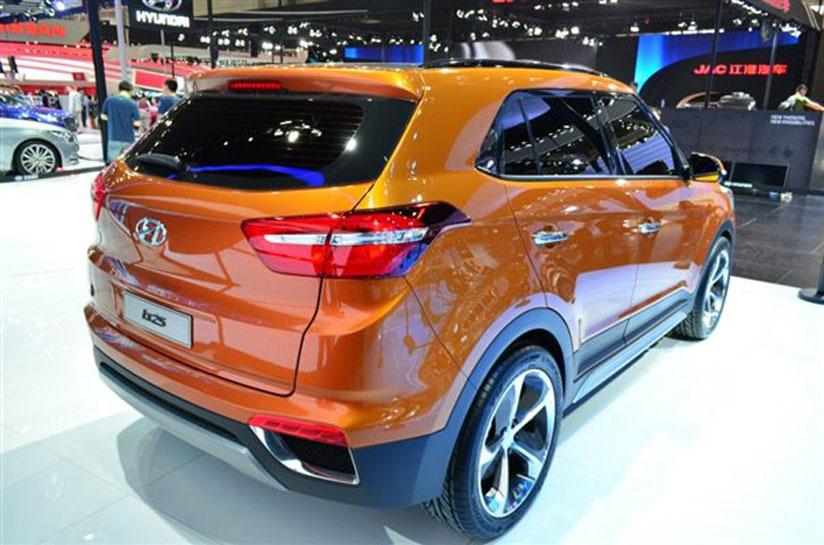 Hyundai Creta another powerful compact SUV