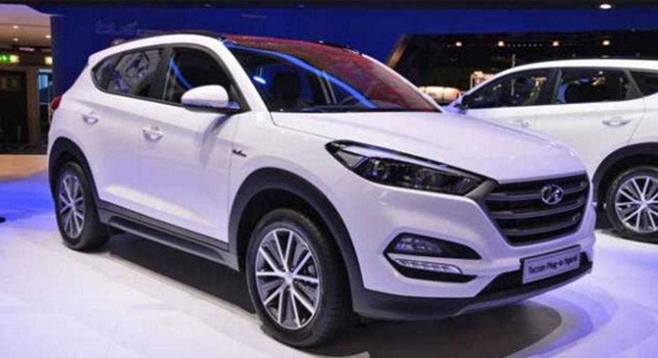 Hyundai Tucson Price In India Hyundai Tucson Specification