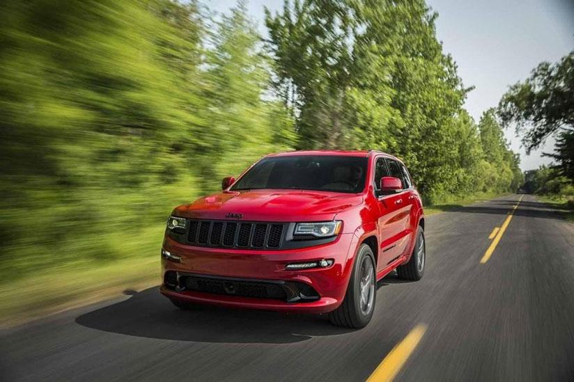 Jeep Grand Wagoneer SUV should make its way to India too