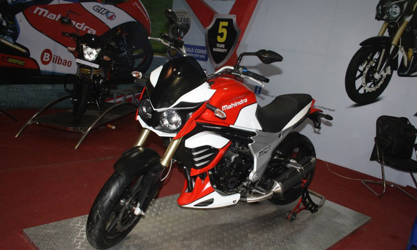 Mahindra Mojo Launch Date In India Mahindra Mojo Price