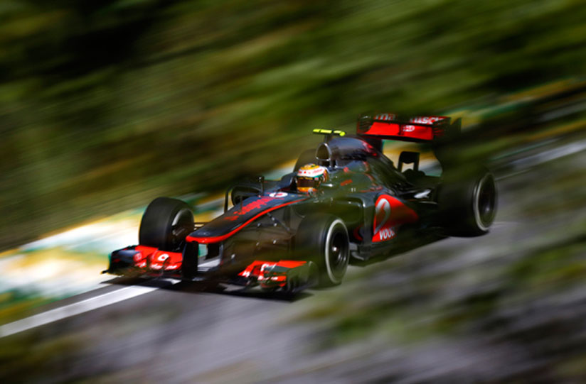 McLarens Formula1 problems are getting harder to watch