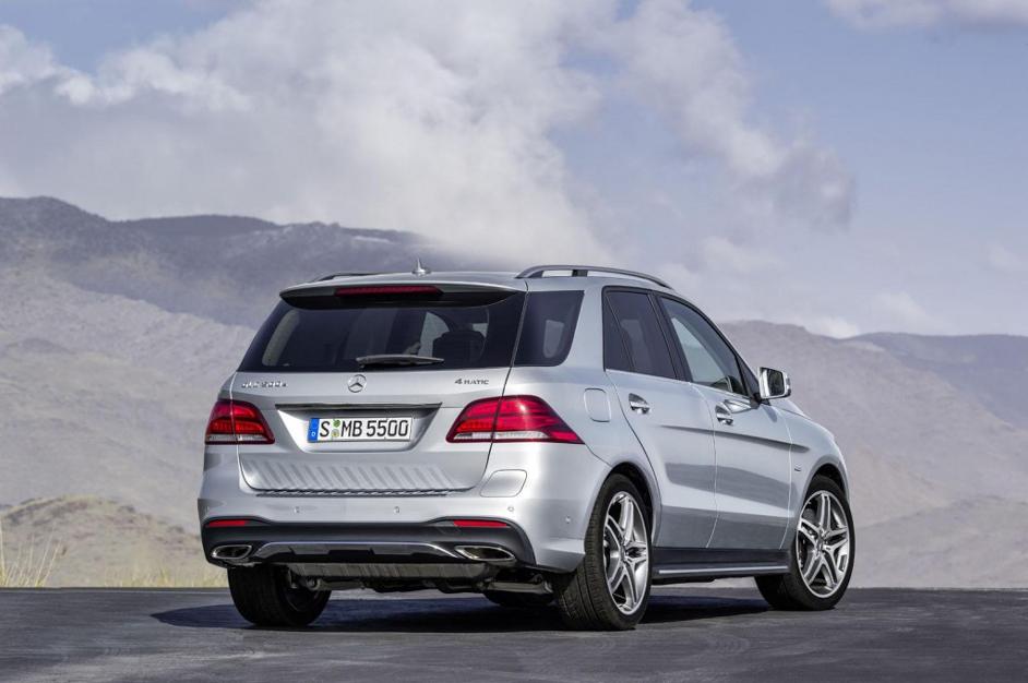 Mercedes-Benz A Class Hatchback