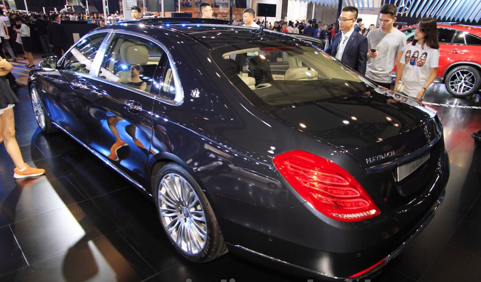 mercedes maybach s500 price in india mercedes maybach. Black Bedroom Furniture Sets. Home Design Ideas