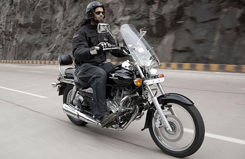 Rajiv Bajaj confirms a new Avenger this financial year