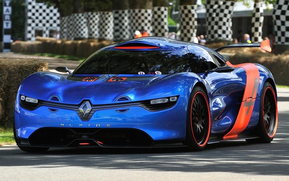 Renault Alpine Sports Car Price In India Renault Alpine Sports Car