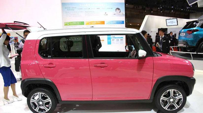 Suzuki And Proton To Make A New Small Car