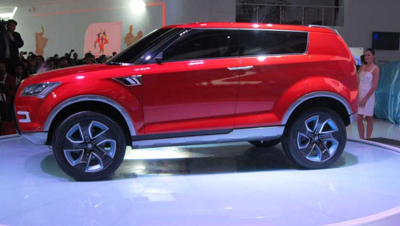 The most awaited Maruti Suzuki Cars In 2015