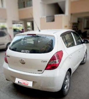 Hyundai i20Sportz 1.2