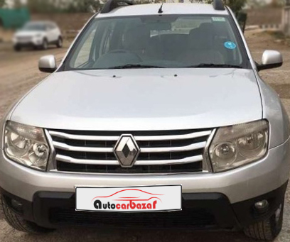 Renault Duster 85PS RXL