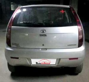 Tata Indica Vista Aura Plus 1.3 Quadrajet