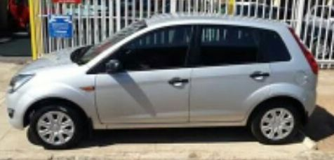 Ford Figo Diesel Zxi