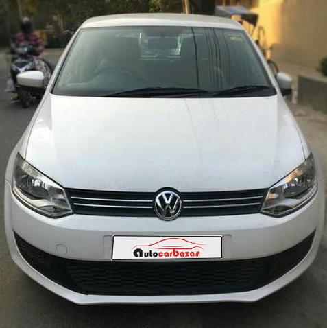 Volkswagen Polo Comfortline 1.2L (D)