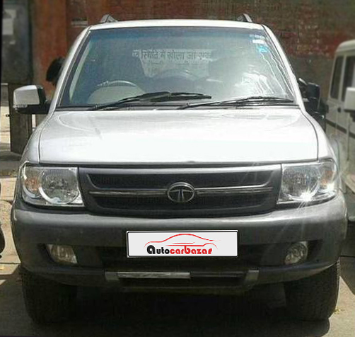 Tata Safari 4x2 LX DICOR BS IV