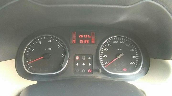 Renault Duster 110PS Diesel RxZ