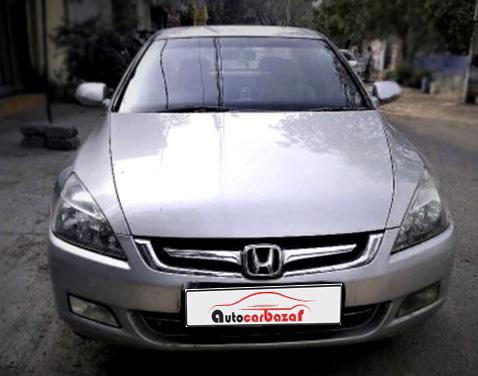 Honda Accord VTi-L MT