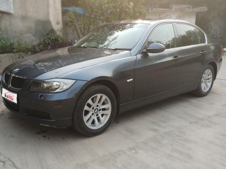 BMW 3 Series320d