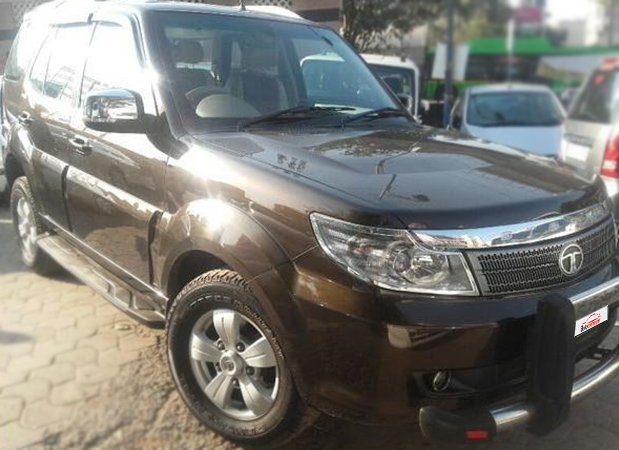 Tata Safari2.2 VX 4x4